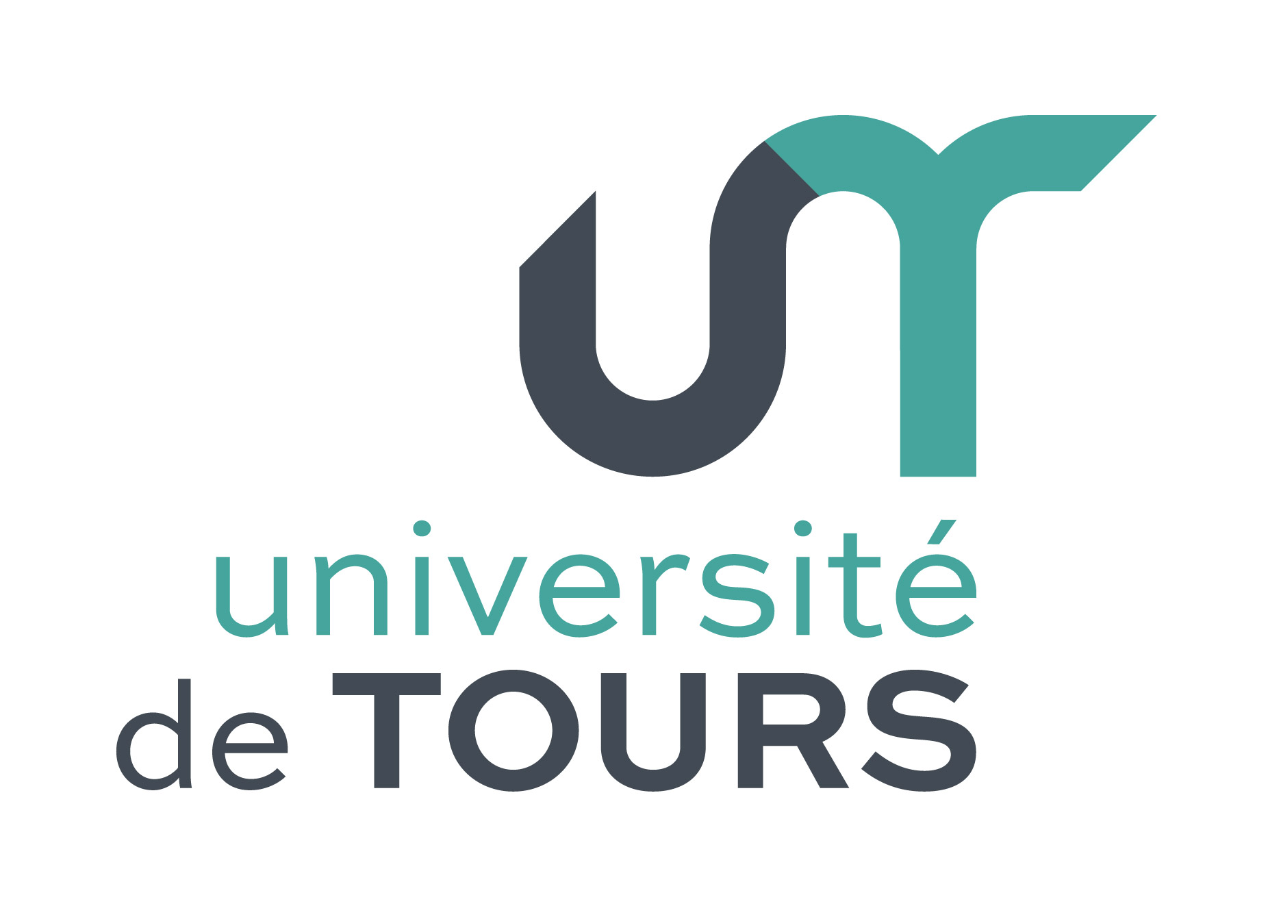 Logo université Tours