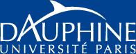 Logo Université Paris-Dauphine